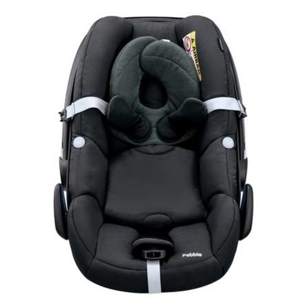 Maxi Cosi Pebble Black Raven Car Seat