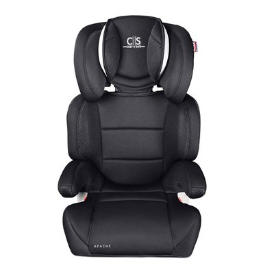 Cozy N Safe Apache Car Seat  Black