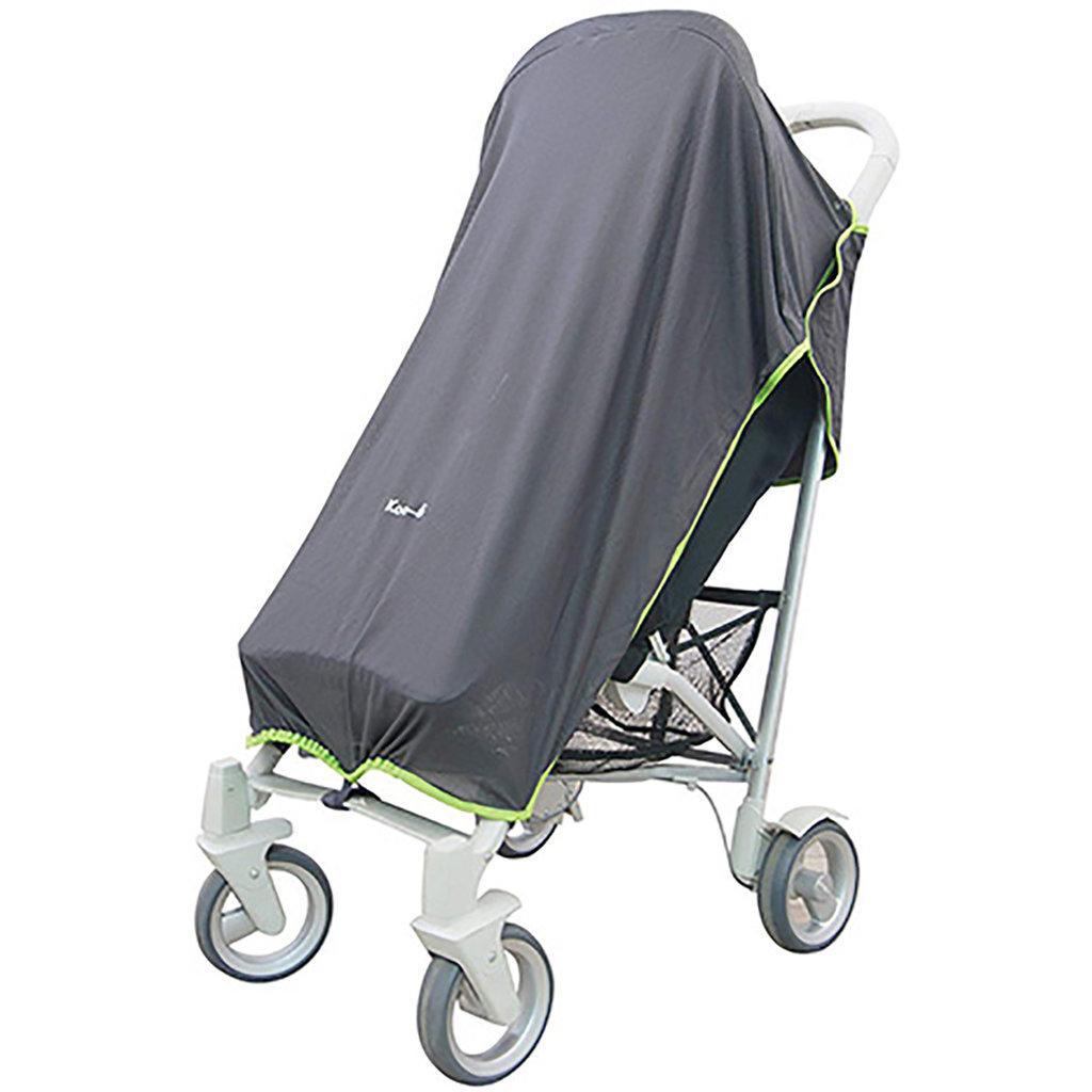 Koodi Sun and Sleep Stroller Cover
