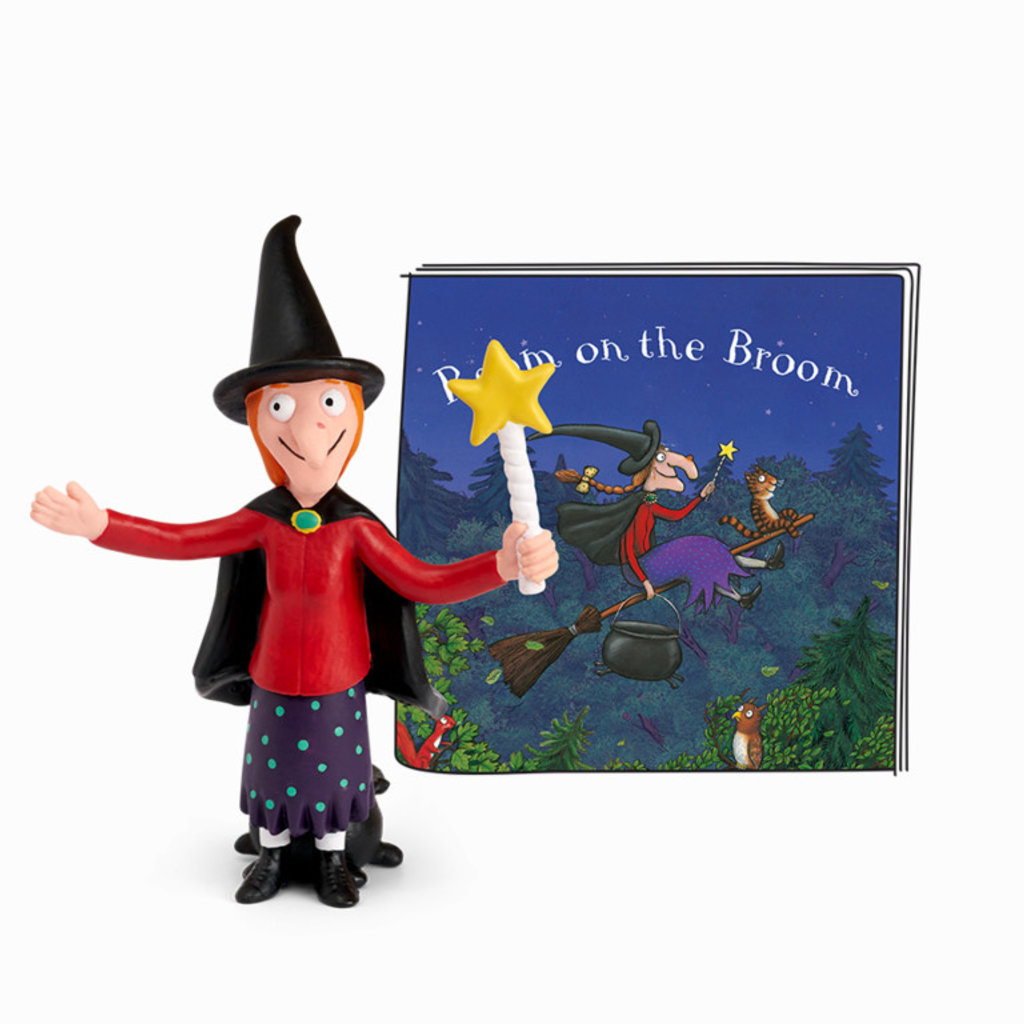 Tonies Content - Room On The Broom