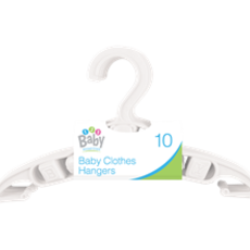 Baby Clothes Hangers 10 Pack