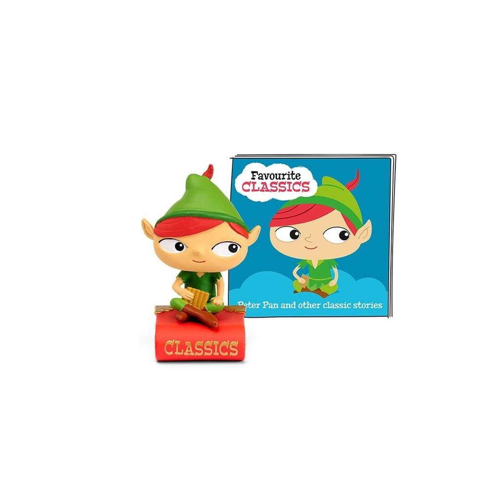Tonies Tonies Content - Disney Peter Pan