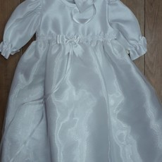 Beebo Christening Gown 6-12