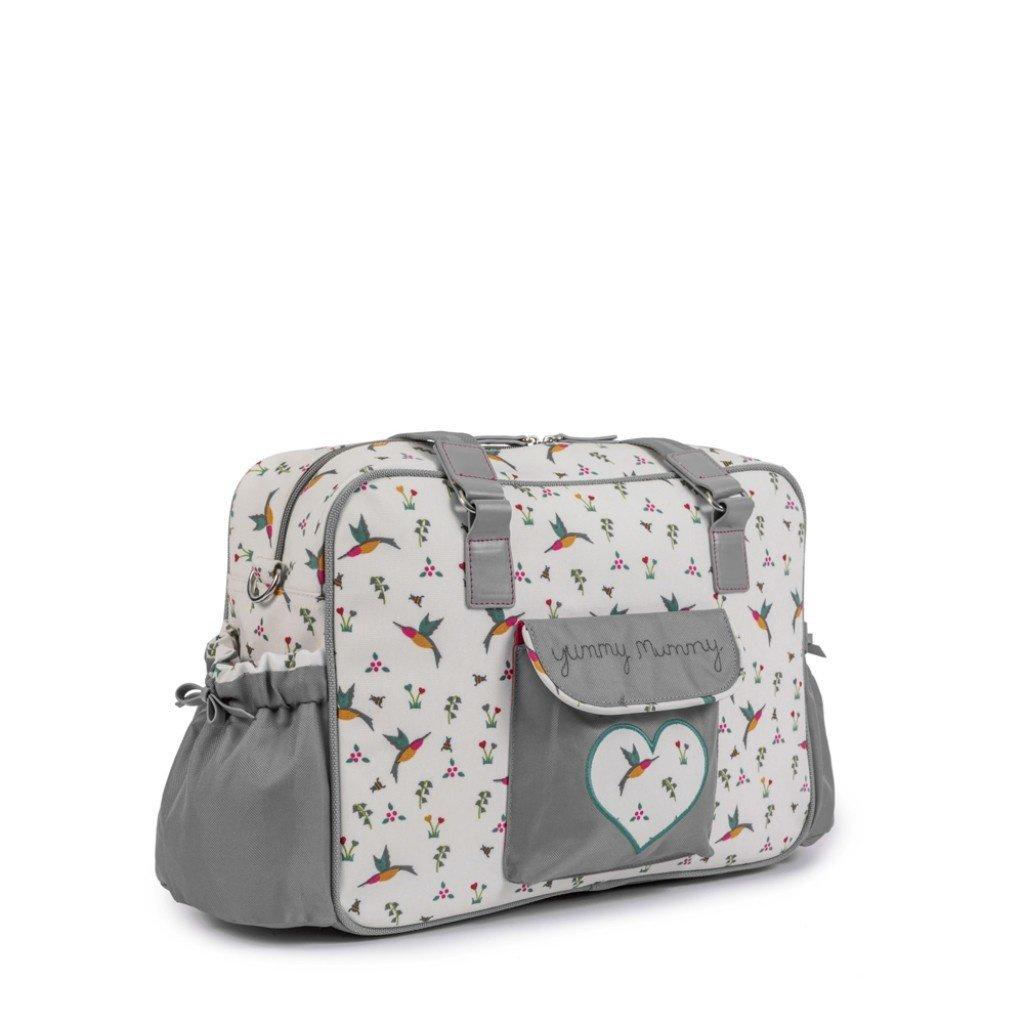 Pink Lining Pink Lining Yummy Mummy Hummingbird Bag