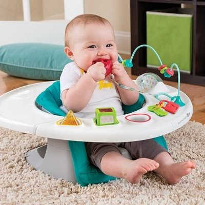 Summer Summer Infant 4 in 1 Superseat
