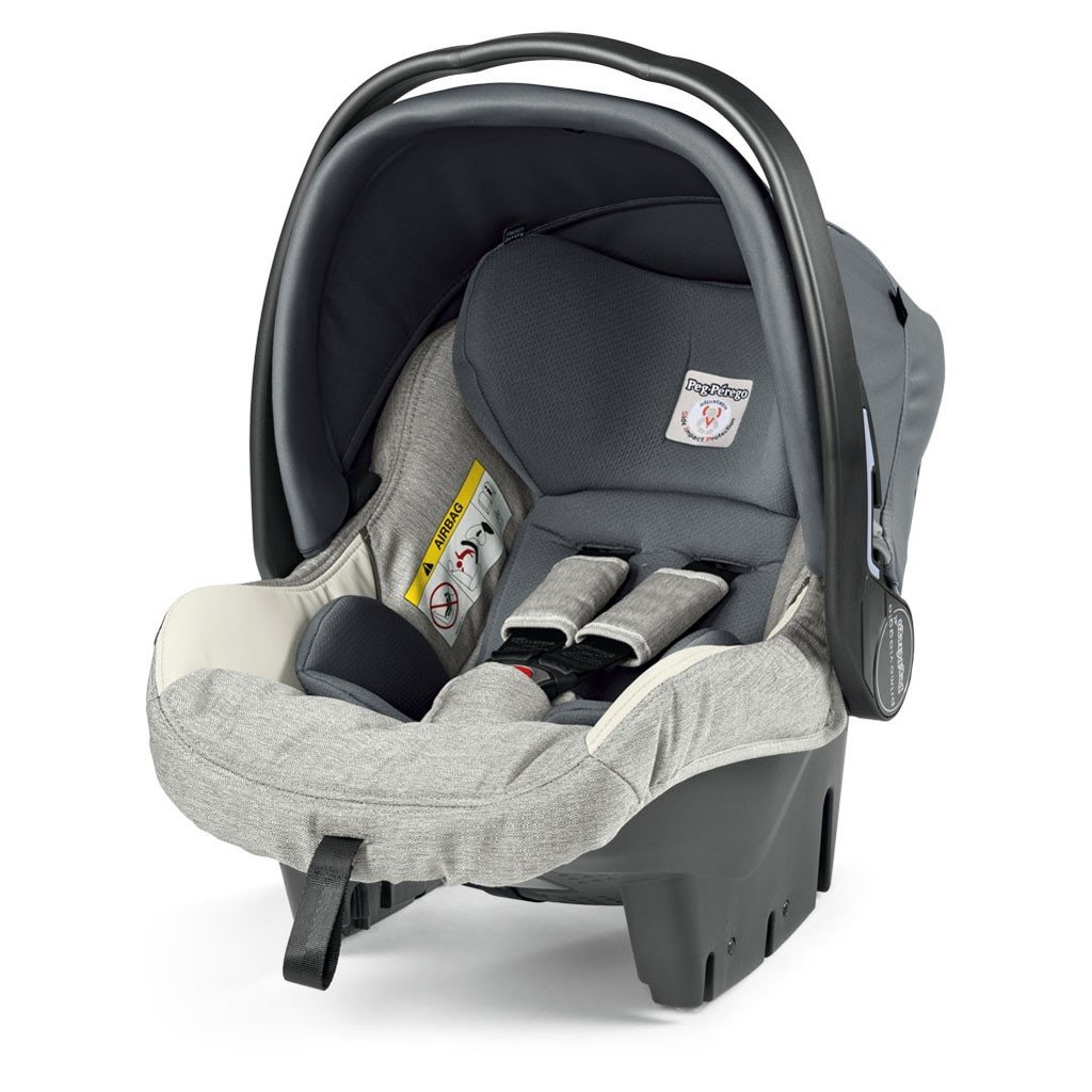 Peg Perego Primo Viaggio Sl Car Seat Luxe Opal