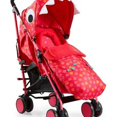 Cosatto Cosatto Supa Pushchair - Miss Dinomite