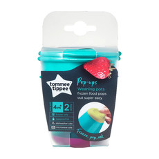 Tommee Tippee Tommee Tippee Pop Up Weaning Pot 2 Pack