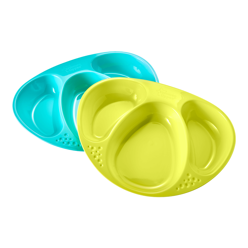Tommee Tippee Tommee Tippee Section Plate