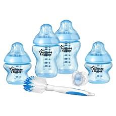 Tommee Tippee Tommee Tippee CTN Blue Starter Pack