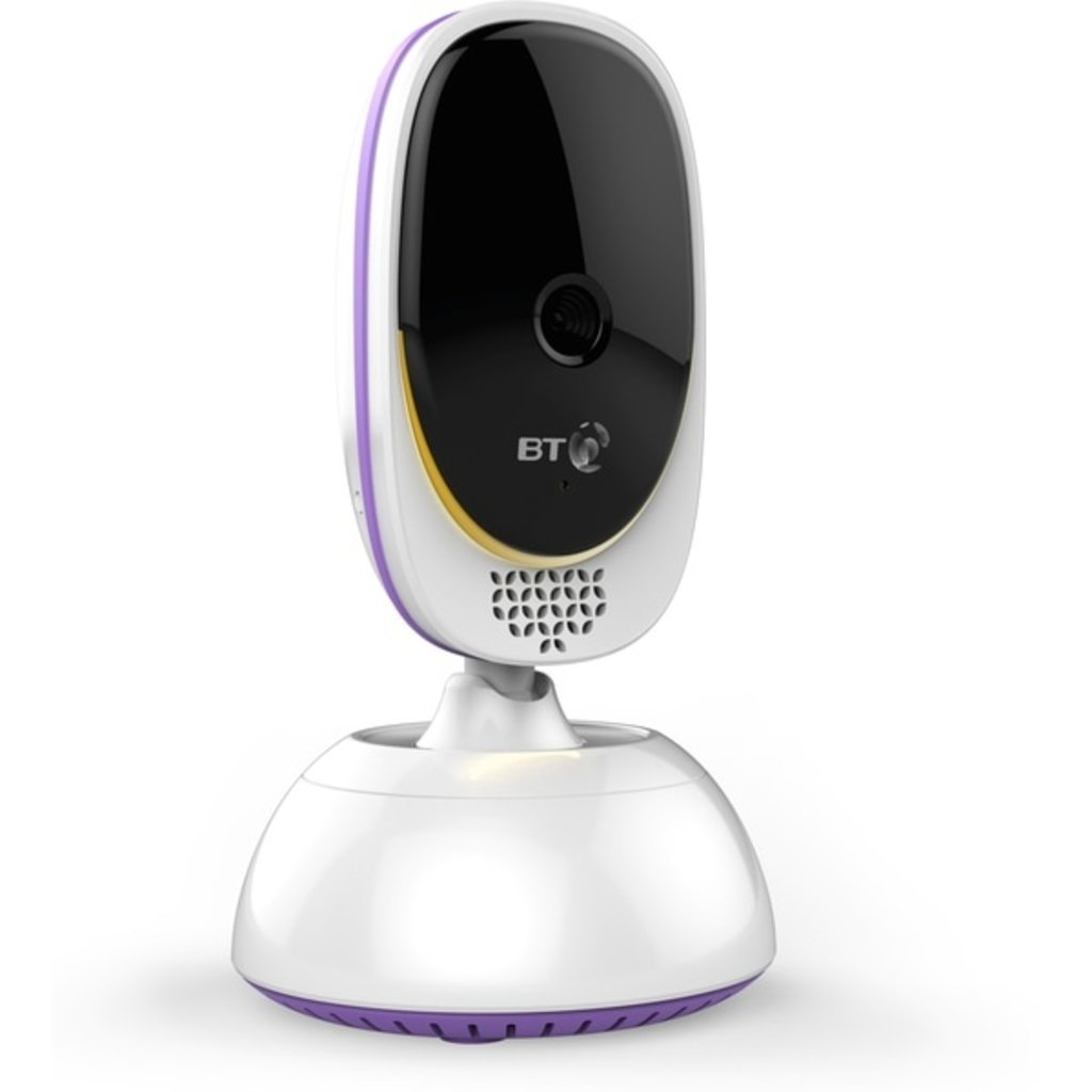 BT BT Video Baby Monitor 6000