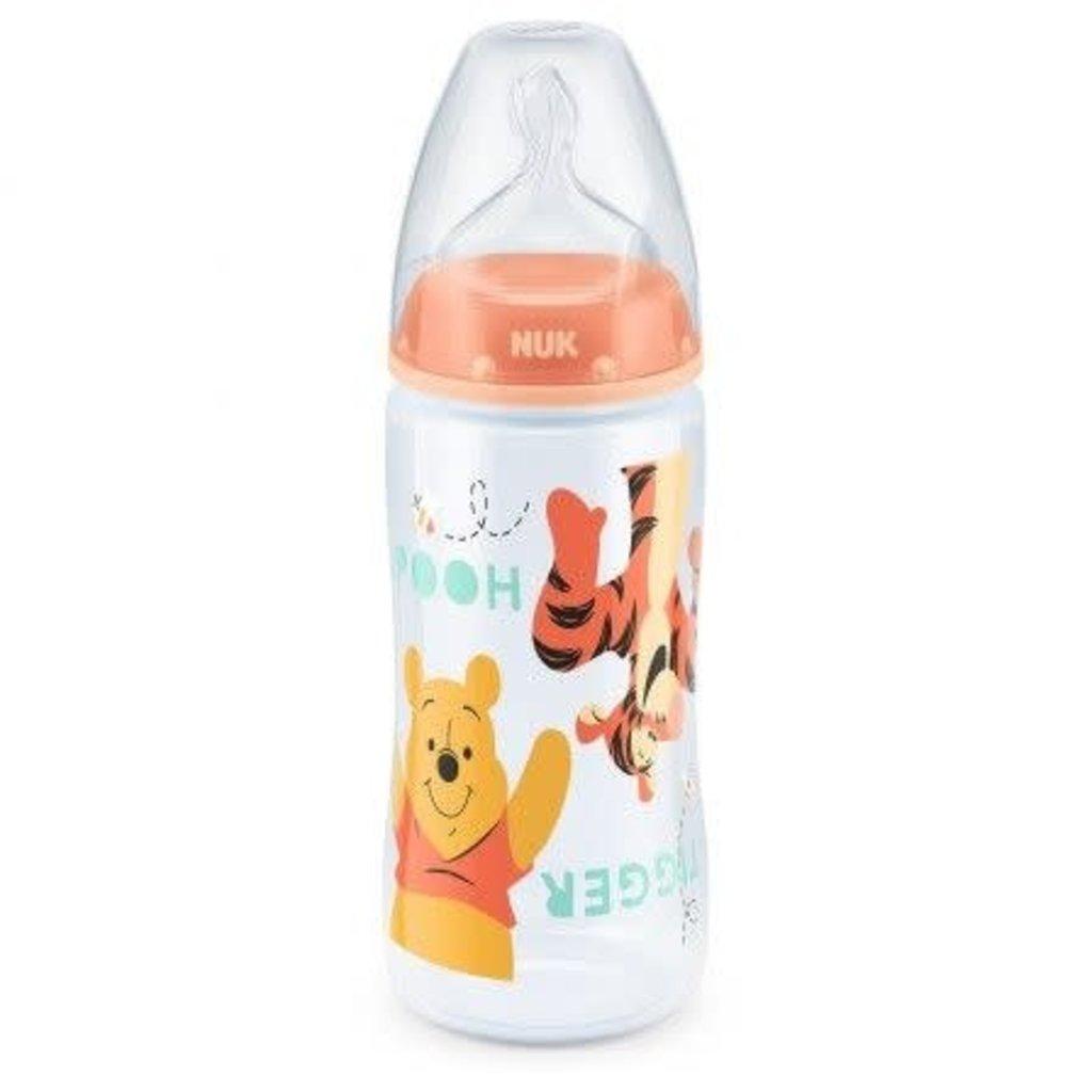 Nuk Nuk Disney First Choice Bottle WP 300ml