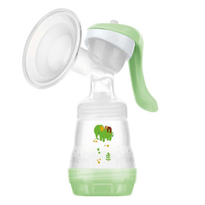 Mam Mam Manual Breast Pump