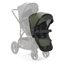 Baby Elegance Cupla Duo Forest Green Second Seat