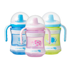 Tommee Tippee Tommee Tippee Discovera Trainer Cup 6m+