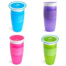 Munchkin Miracle 360 Trainer Cup 398ml