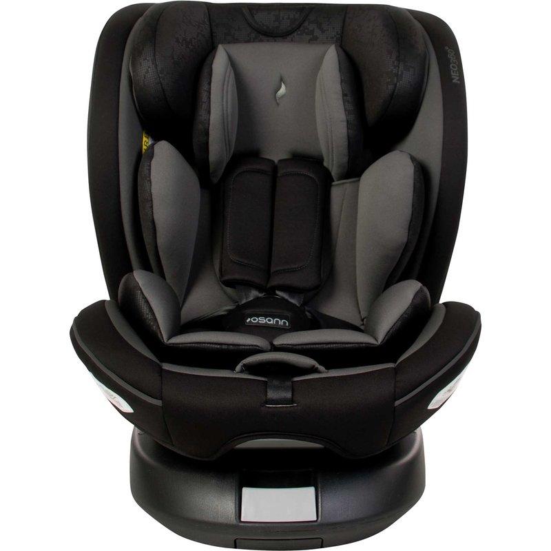 Osann Osann Neo 360 Car Seat Pixel Black Grp 0+/1/2/3