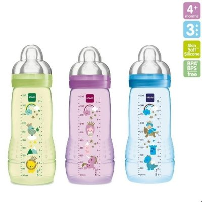 Mam MAM Baby Bottle 330ml