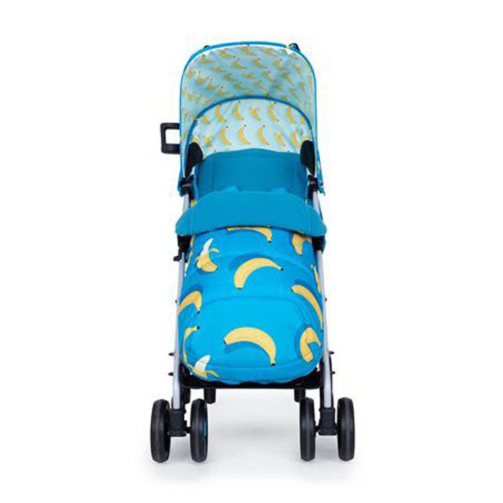 Cosatto Cosatto Supa 3 Stroller Go Bananas