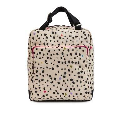 Pink Lining Yummy Mummy Dalamation Wonder Bag