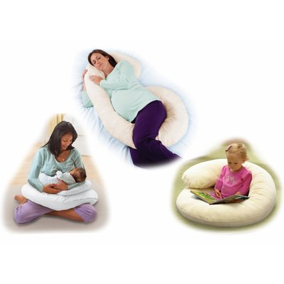 Summer Summer Infant Ultimate Comfort Body Pillow