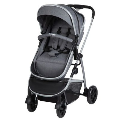 Safety 1st Safety 1st Hello 2in1 Pushchair