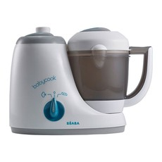 Beaba Babycook Original Grey/Blue