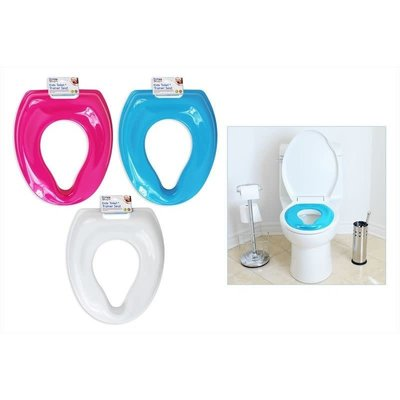 First Steps First Steps Kids Toilet Trainer Seat