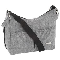 Baby Elegance Everyday Tote Bag - Grey