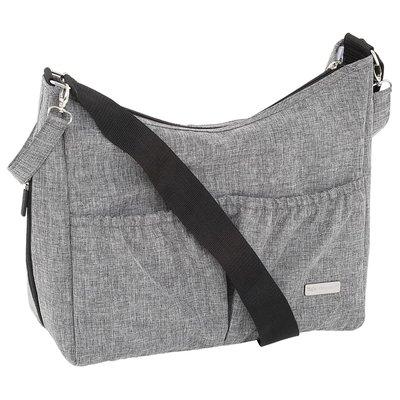 Baby Elegance Everyday Tote Bag - Grey