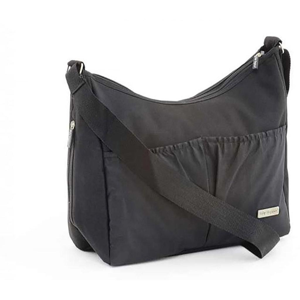 Baby Elegance Everyday Tote Bag Black