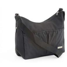 Baby Elegance Baby Elegance Everyday Tote Bag- Black