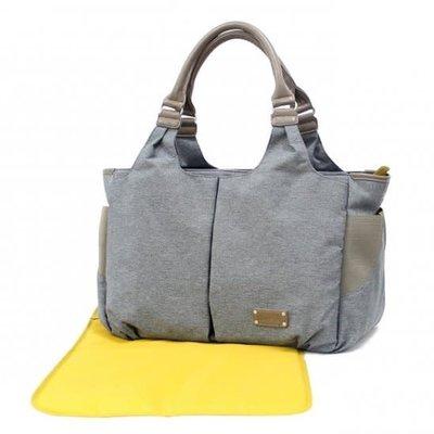 Koo-di Lottie Changing Bag - Grey