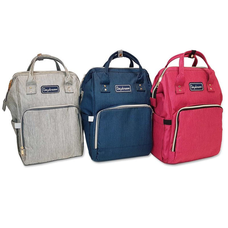 Baby Bow Daydream Pram Backpack