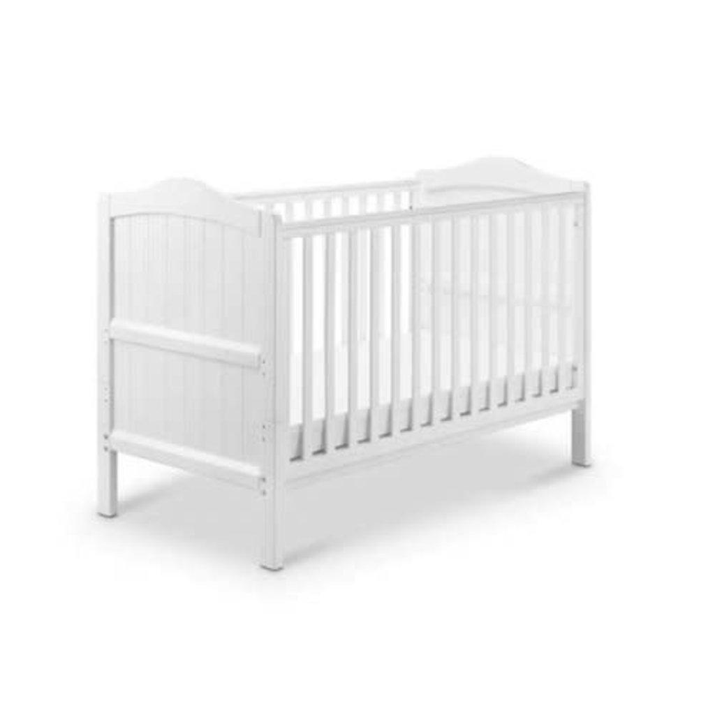 Babylo Babylo Ella Cot Bed White
