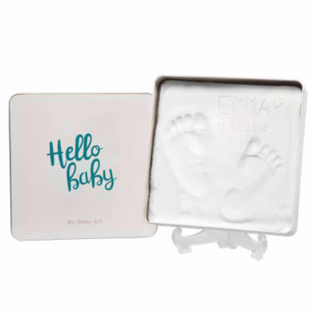 Baby Art Baby Art Magic Box Square