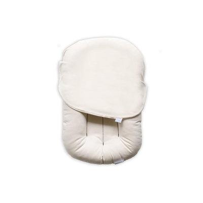 Snuggle Me Snuggle Me Cotton Cover Natural