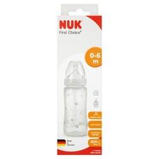 Nuk Nuk First Choice 300ml Bottle