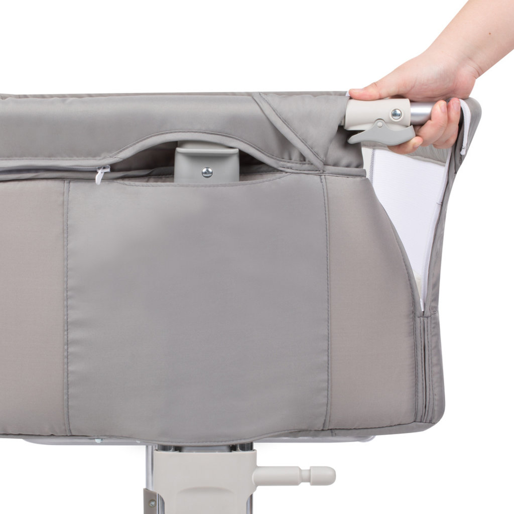 Safety 1st Safety 1st Calidoo Co-Sleeper - Warm Grey