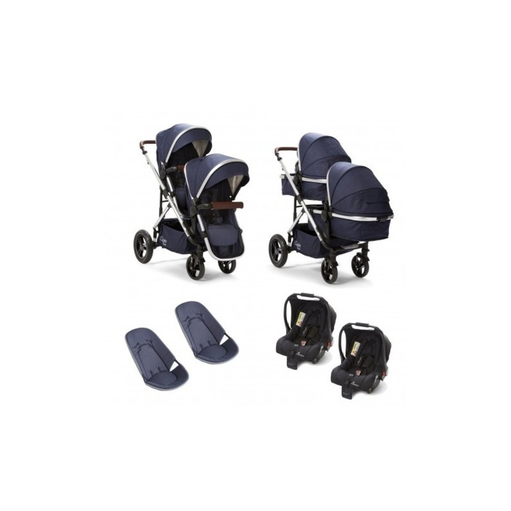 Baby Elegance Baby Elegance Twin Bundle Deal