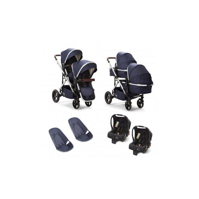 Baby Elegance Baby Elegance Twin Bundle Deal