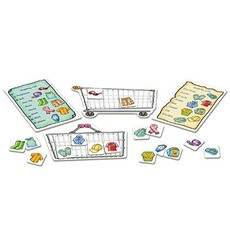 Orchard Orchard toys Shopping list extras Clothes