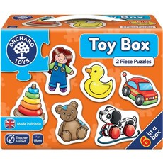 Orchard Orchard Toys Toy Box