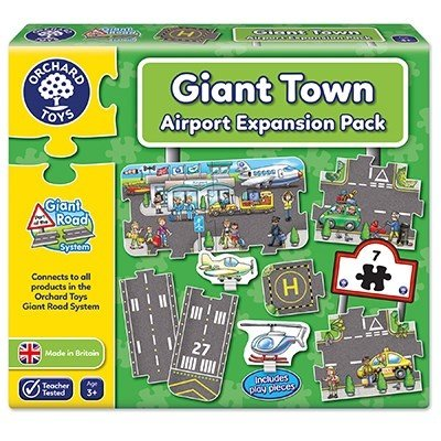 Orchard Orchard Toys Expansion Pack - Airport
