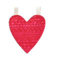 Lilliputiens Lilliputiens Fabric Heart