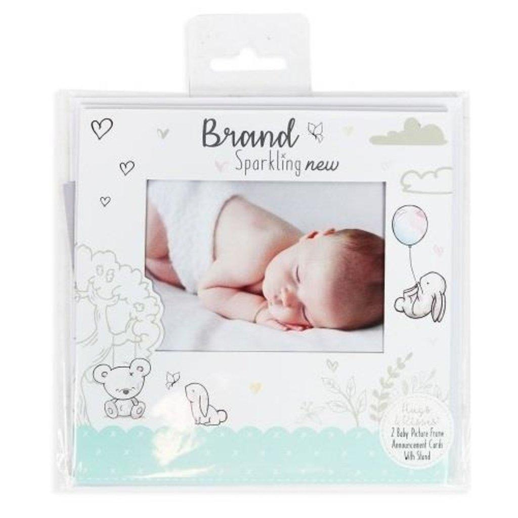 Baby Art Brand Sparkling New Frames