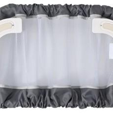 Safety 1st Safety 1st Portable Bed Rail Dark Grey