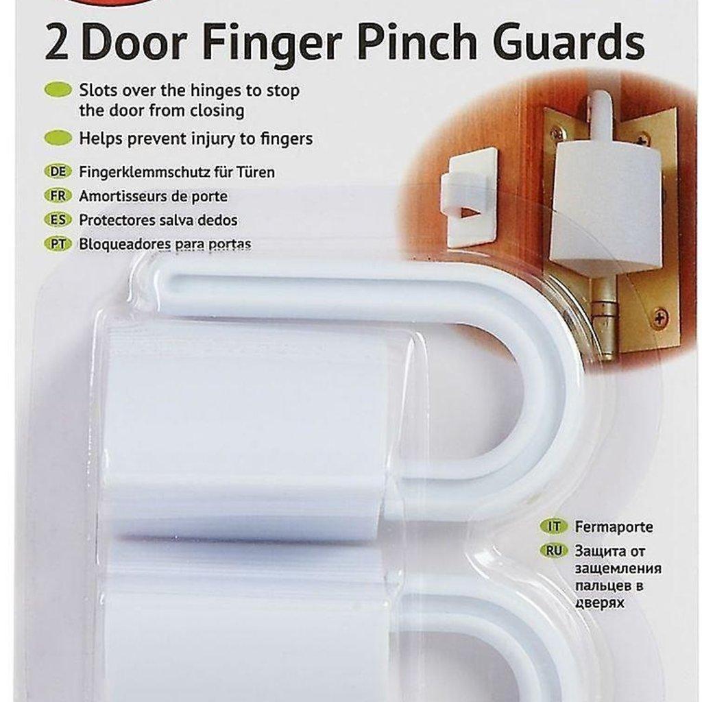 Clippasafe 2 Door Finger Pinch Gurard