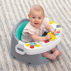 Infantino Infantino Music & Lights 3 in 1Discovery Seat & Booster