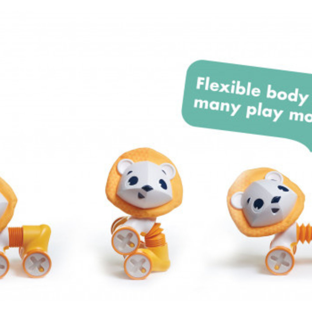 Tiny Love Tiny Love Rolling Toy Leonardo